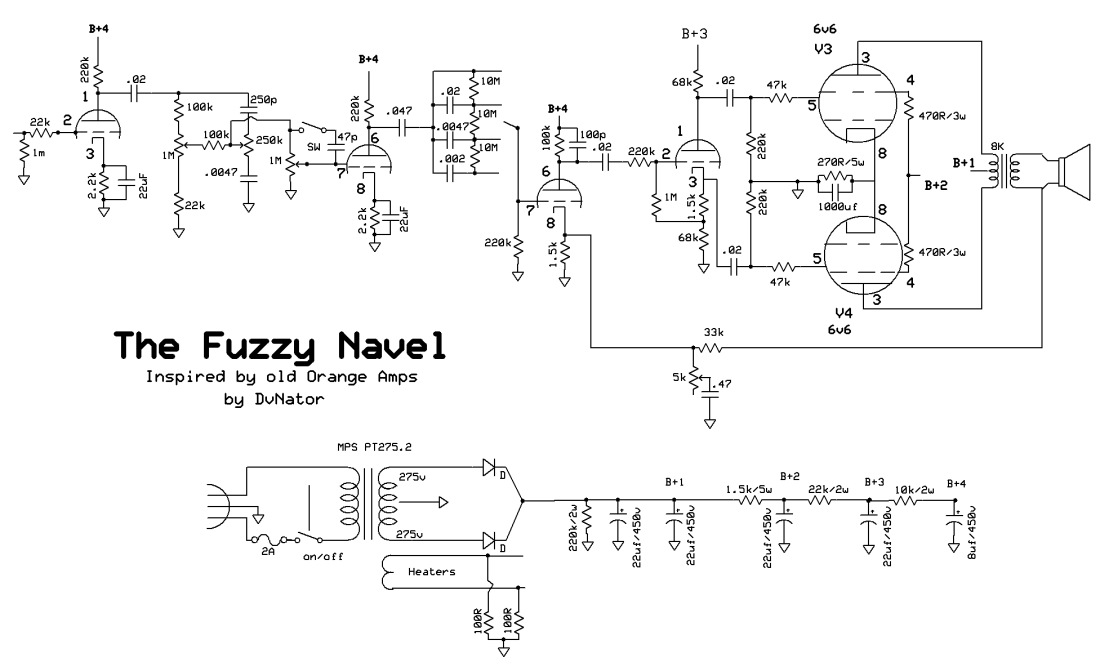 Mgheaddt likewise 4403dc18570acb8fbe0f66b7c01f8872 moreover B3JhbmdlIGFtcCBzY2hlbWF0aWNz together with 1w  Open Hardware 1 Watt Guitar  lifier in addition Index php. on tube amp schematic 1w