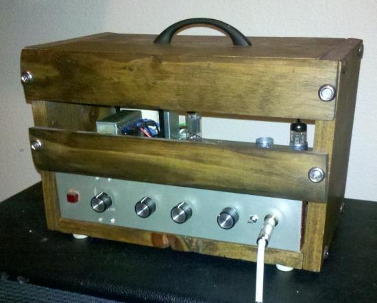tmc1 dvnator 39 s amp projects. Black Bedroom Furniture Sets. Home Design Ideas